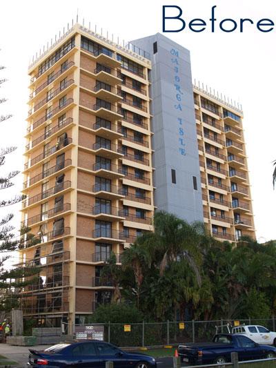 Sixth Avenue, Maroochydore- Majorca Isle Apartments ...