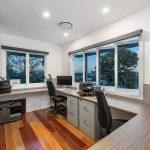 Office Aluminium Windows