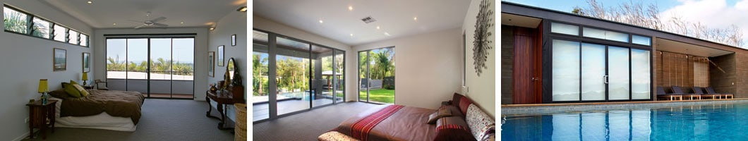 Sliding Doors Sunshine Coast