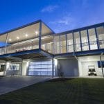 Home Front Aluminium Doors Gympie