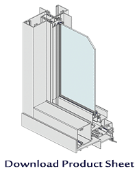 Download Sliding Windows SERIES 452 & 462 COMMERCIAL product sheet