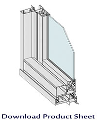 Download Awning Windows SERIES 456, 466 AND 467 product sheet