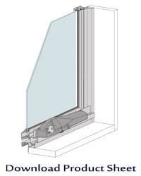 Download Awning Windows SERIES 516 AND 517 product sheet