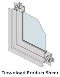 Download Sliding Windows SERIES 602 MAGNUM product sheet