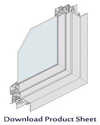Download Awning Windows SERIES 616 MAGNUM product sheet