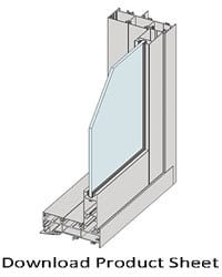 Sliding Doors SERIES 618 MAGNUM product sheet