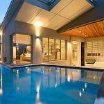 Pool Side Sliding Doors Gympie
