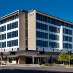 Commercial Aluminium Windows Sunshine Coast